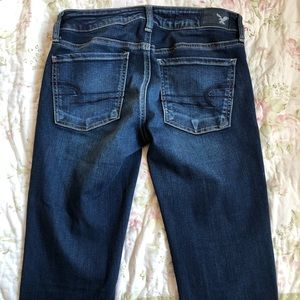 American Eagle Outfitters Jeans - American Eagle stretchy skinny jeans